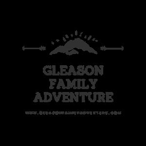 Gleason Family Logo