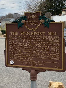 Stockport Mill Inn