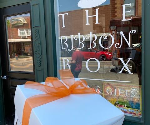 The Ribbon Box Cakery