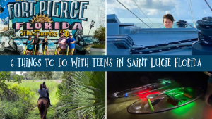 things to do in st. lucie
