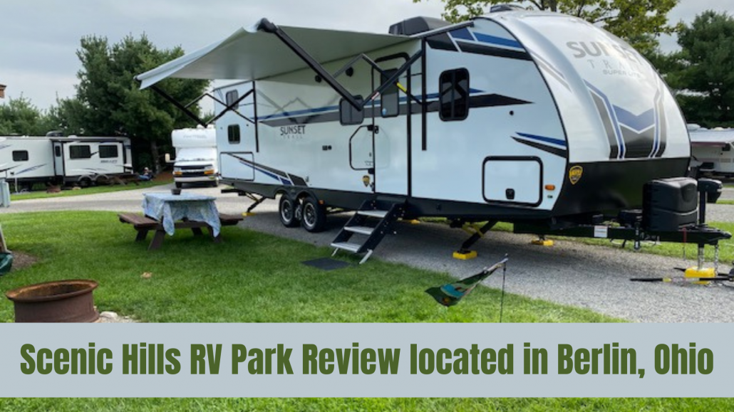 Scenic Hills RV Park Review