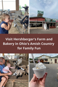 Hershbergers Farm and Bakery